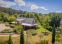 Plane Trees Estate - The Lodge - Aerial