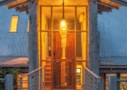 Plane Trees Estate - The Lodge - Entrance - Door