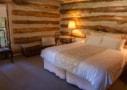 Plane Trees Estate - The Lodge - Bedroom - King