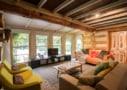 Plane Trees Estate - The Lodge - Sitting Room
