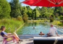 Plane Trees Estate - The Natural Swimming Pool