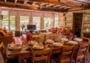 Plane Trees Estate - The Lodge - Living - Dining